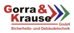 Gorra Krause Sicherheitstechnik